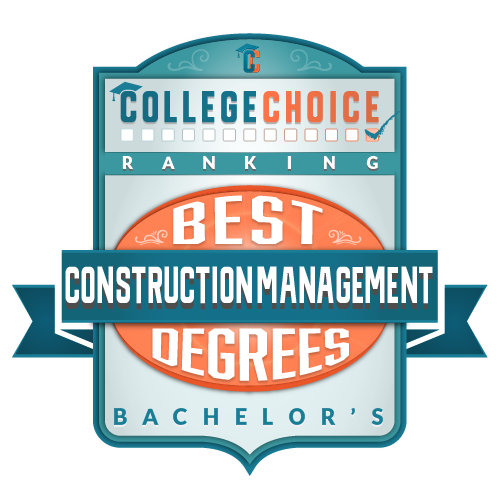 College Choice Best badge