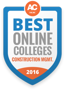Best Online Colleges graphic