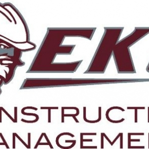 EKU Construction Management graphic